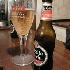Photo taken at Cala's Cafe by Enrique - eriq on 10/27/2012