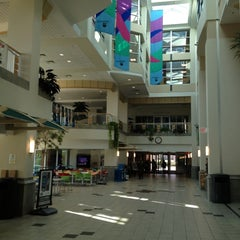 Photo taken at HUB-Robeson Center by Mark M. on 11/17/2012