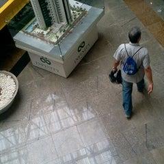 Photo taken at Shopping Luiza Motta by Romero F. on 10/5/2012