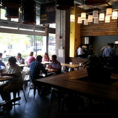 Photo taken at Taylor Gourmet by Sterling A. on 8/16/2013
