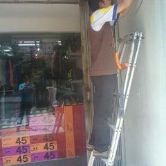Photo taken at Ouval Research Buah Batu by Tanz L. on 10/17/2012