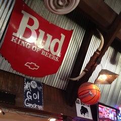 Photo taken at Texadelphia Sandwiches & Sports by Kirby T. on 6/22/2013