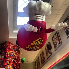 Photo taken at Jelly Belly Factory by Adam R. on 1/28/2013