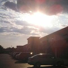 Photo taken at Lake Buena Vista Factory Stores by TimelessLisa M. on 5/24/2013
