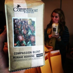 Photo taken at Compassion International by Spence S. on 12/4/2012