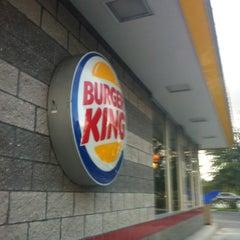 Photo taken at Burger King® by Adam G. on 10/18/2012