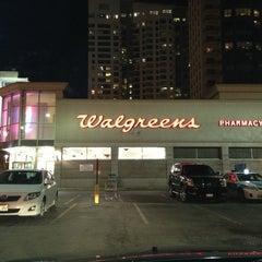 Photo taken at Walgreens by Vladimirov N. on 4/3/2013