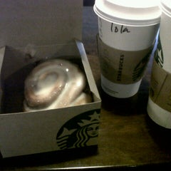 Photo taken at Starbucks by Dolores C. on 9/20/2012