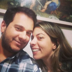 Photo taken at Rua Herculano de Freitas by Juliana N. on 5/16/2015