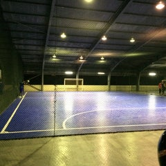Photo taken at JPS Futsal Ampang by Pojan M. on 1/9/2015