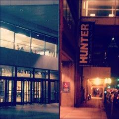 Das Foto wurde bei Hunter College von Jackie S. am 11/4/2012 aufgenommen
