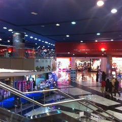 Photo taken at VOX Cinemas by Rami N. on 1/10/2013