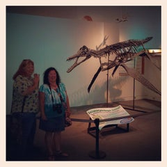Photo taken at The Mariners' Museum by Michelle Erica G. on 8/21/2014