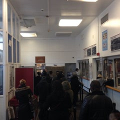 Photo taken at US Post Office by Marlon on 1/17/2014