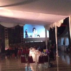 Photo taken at Pusat Dakwah Islam (PUSDAI) by Resa R. on 10/17/2015