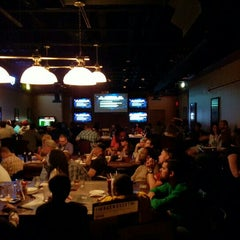 Photo taken at Fox and Hound by Steven S. on 5/3/2015