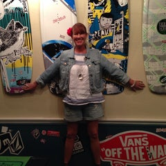 Photo taken at Wahoo's Fish Taco by Dorothy Kucich J. on 6/29/2014