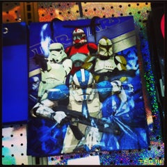 "Photo taken at Toys""R""Us by TEC I. on 3/1/2015"