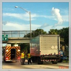 Photo taken at Interstate 275 by TEC I. on 6/23/2015