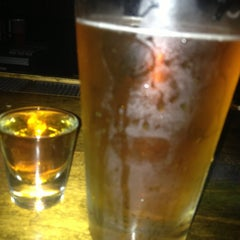 Photo taken at Famous Joe's Tavern by Kate L. on 8/3/2013