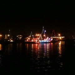 Photo taken at Channel Islands Harbor Marina by Dinora Anya L. on 12/9/2012