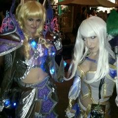 Photo taken at GameStop by Jason K. on 9/25/2012