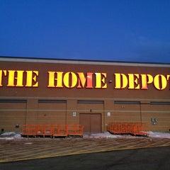 Homedepot  South Store Staten Island