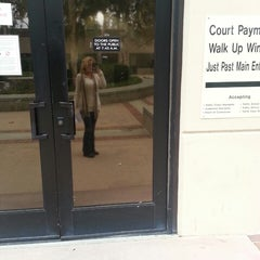 Photo taken at Superior Court Of California - Simi Valley by Mae W. on 10/9/2013