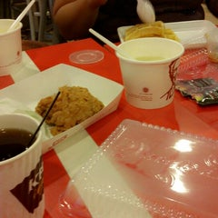 Photo taken at KFC / KFC Coffee by khristian b. on 11/2/2014