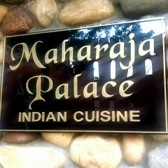 Photo taken at Maharaja Palace by Lilit K. on 6/29/2014