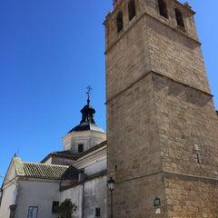 Photo taken at Parroquia Santa Catalina by Petri H. on 3/6/2016
