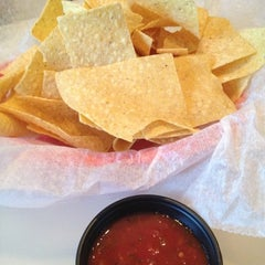 Photo taken at Anita's New Mexico Style Mexican Food by Craig F. on 10/10/2012