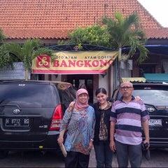 Photo taken at Soto Bangkong by Ryan Y. on 6/30/2013