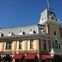 Photo taken at Main Street Emporium by Corey M. on 3/15/2013