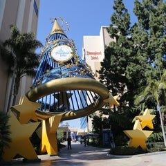Photo taken at Disneyland Hotel by Corey M. on 3/13/2013