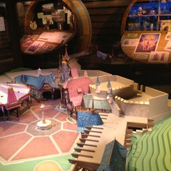 Photo taken at Walt Disney Imagineering Blue Sky Cellar by Corey M. on 3/16/2013