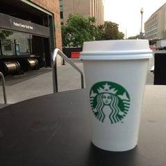 Photo taken at Starbucks by Joselio on 6/5/2013