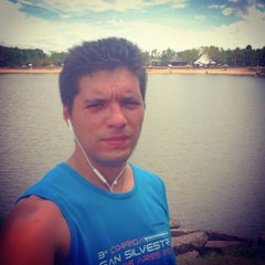 Photo taken at Costanera by Miguel Angel R. on 2/18/2015