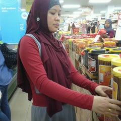 Photo taken at chandra super-store by Ɖedek d. on 8/3/2013