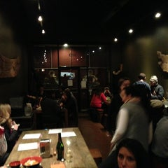 Photo taken at Urbanbelly by Rashad S. on 12/30/2012