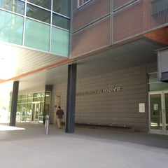 Photo taken at U of A College Of Pharmacy by Sandra L. on 11/5/2012