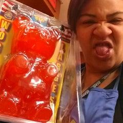 Photo taken at Sugar Pop by Gina E. on 12/7/2013