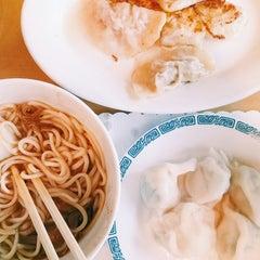 Photo taken at Luscious Dumplings by Daniel K. on 11/30/2014