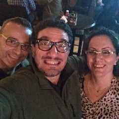 Photo taken at Dubliner's by Chiefmahoo on 3/15/2015