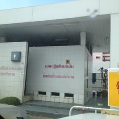 Photo taken at Shell พัทยาใต้ by THICHA C. on 11/11/2012