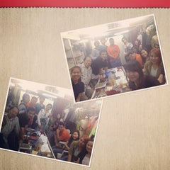 Photo taken at Hope Bangkok Church (คริสตจักรความหวังกรุงเทพฯ) by Original B. on 2/12/2014