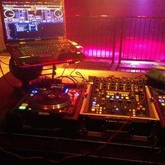 Photo taken at Ground Zero Nightclub by DJ Fade™ on 2/22/2013