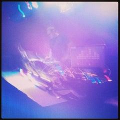 Photo taken at Ground Zero Nightclub by DJ Fade™ on 1/1/2014