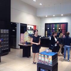 Photo taken at Nespresso Boutique by Serdar on 9/18/2014