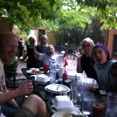 Photo taken at Cateye Cafe by Joe S. on 8/9/2013
